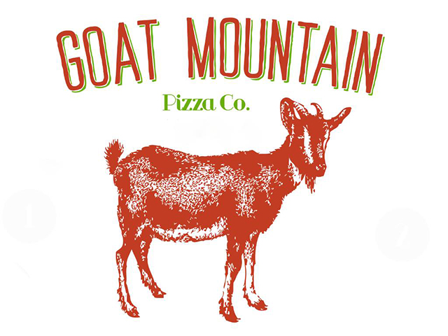 ScenicWA | Best Places to eat in Bellingham Washington | Goat Mountain Pizza
