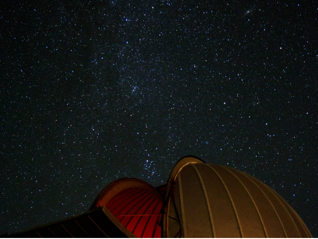 Observatory in Washington State