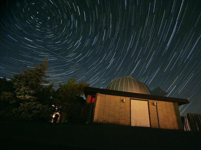 What to do in Goldendale | Goldendale Observatory