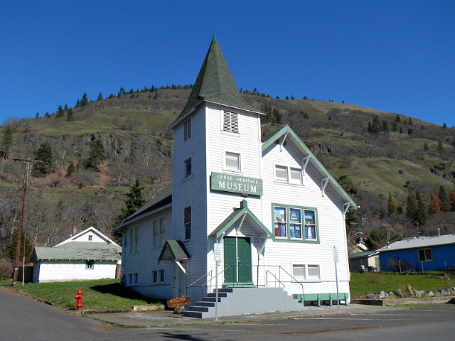 museums near White Salmon | Gorge Heritage Museum