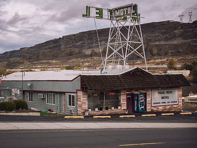cute towns in Grant County | Grand Coulee