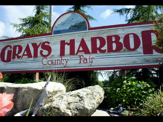 Grays Harbor Fair & Tourism