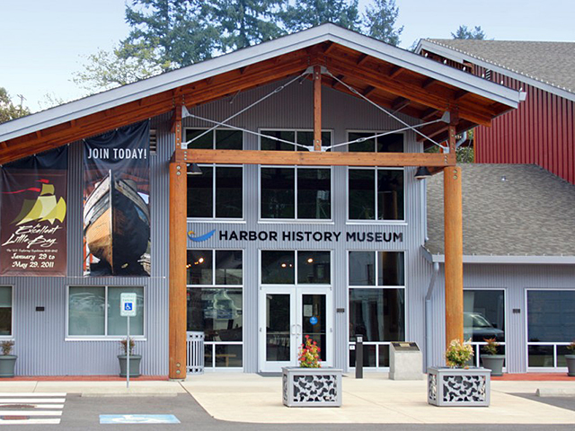 Best Road Trips in Washington State  | Harbor History Museum