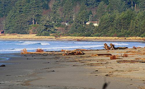 Hobuck Beach