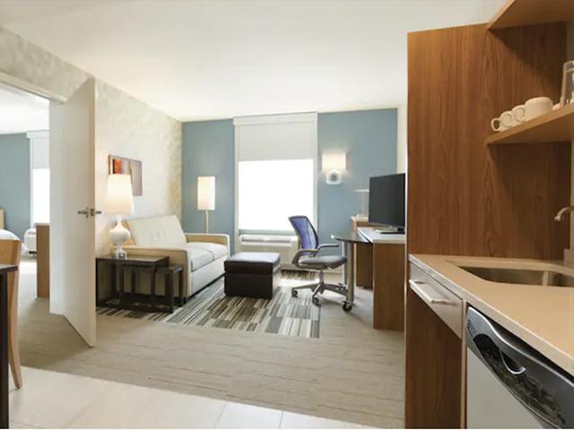 Home2 Suites - Bellingham 10