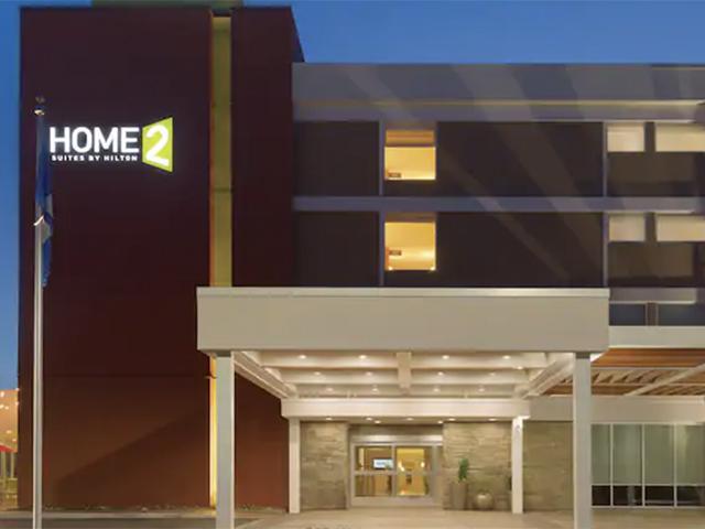 Home2 Suites - Bellingham 11