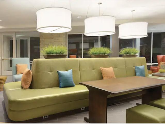 Home2 Suites - Bellingham 2
