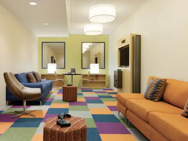 Home2 Suites - Bellingham 5