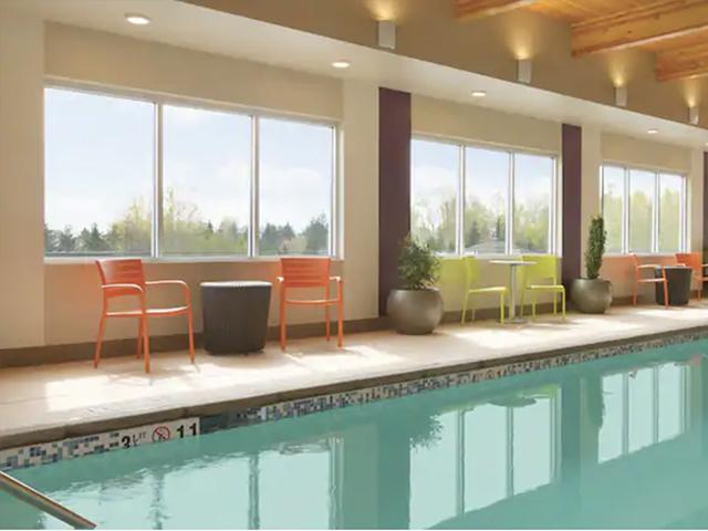 Home2 Suites - Bellingham 6