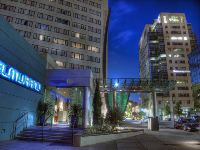 best hotels in Tacoma | Hotel Murano