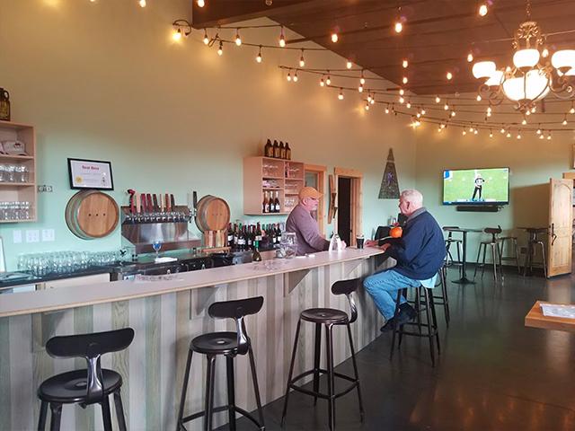 Illuminati Brewing | Bellingham | Scenic Washington State