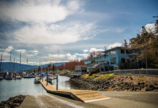 ScenicWA | Best Camping in Sequim| John Wayne's Waterfront Resort
