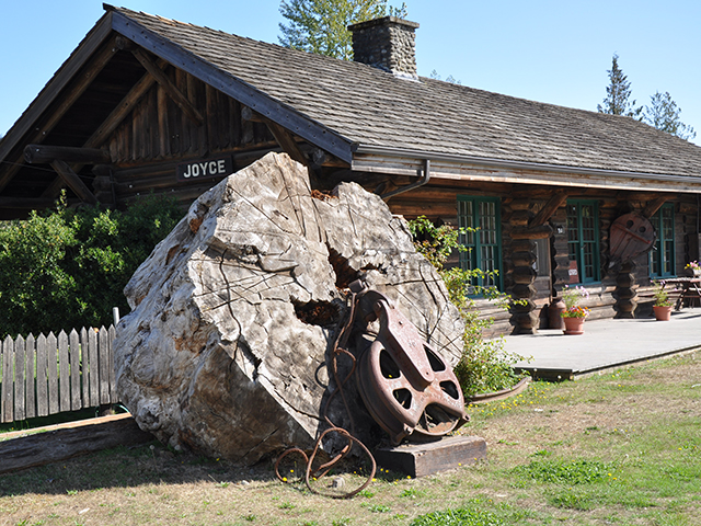 Pioneer Museums in Washington State