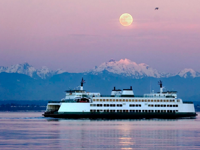 prettiest towns in Washington State   Langley