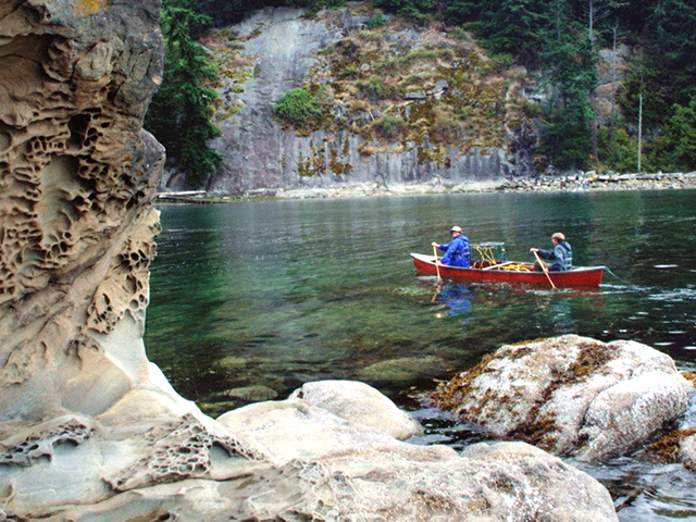 Scenic WA | Best Things to Do in Washington State | Larrabee State Park