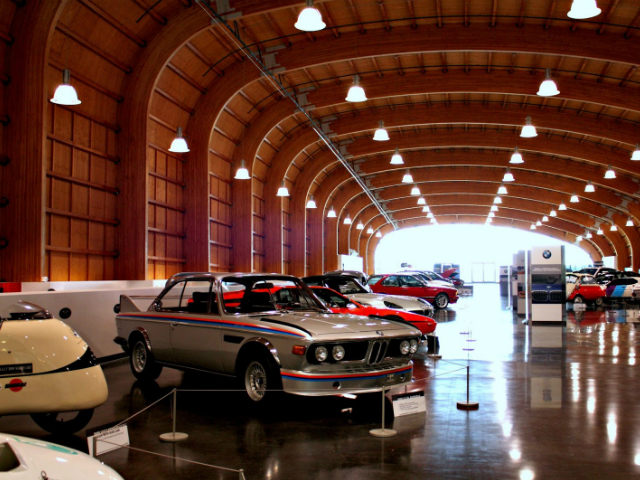 best car museums