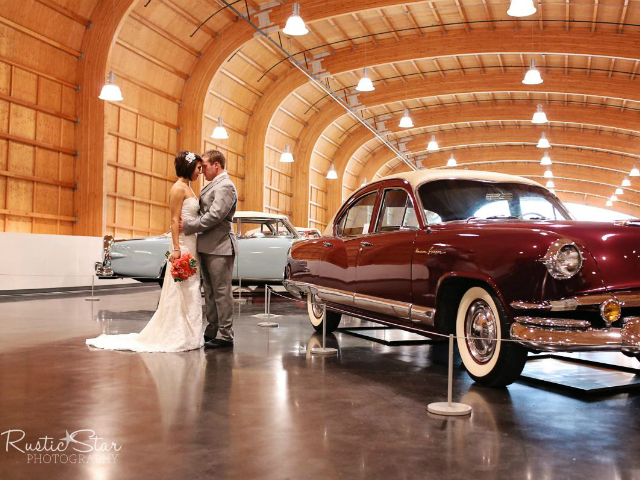 best car museums in Washington