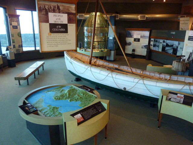 best historical museums in Washington State