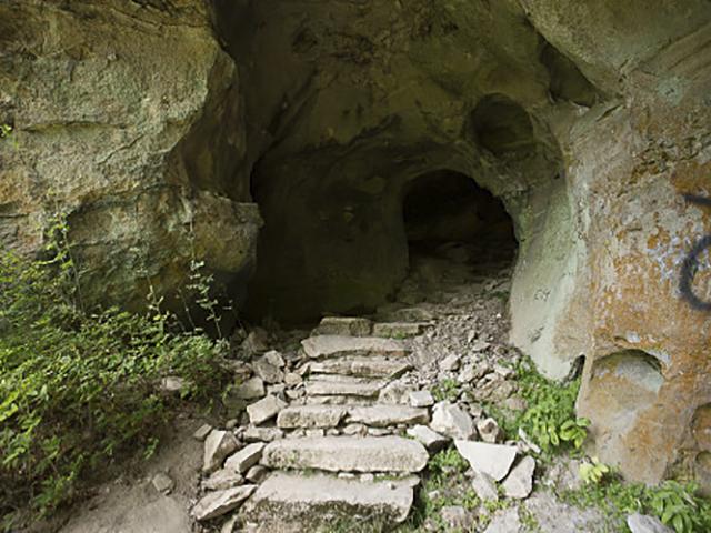 Scenic WA   Best Road Trips in Washington State   Tribal Culture   Manresa Grotto