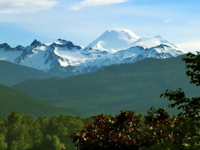 Best Road Trips in Washington State   North Cascades   Marblemount