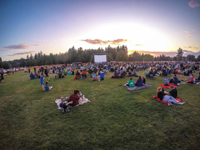 Scenic WA | Best Things to Do in Redmond Washington | Marymoor Park