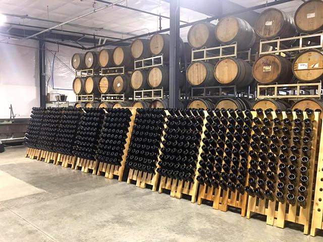 Masquerade Wine Company | Wine Tasting | Scenic Washington State