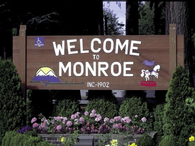 Scenic WA | Best Things to Do in Monroe Washington | Monroe Chamber of Commerce