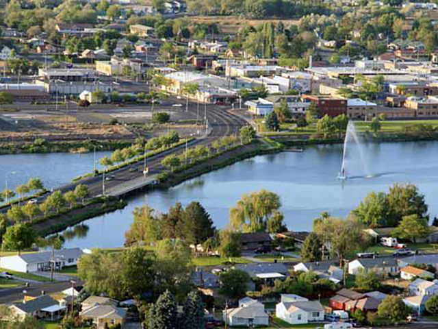 365 Things to Do in Washington State | Moses Lake