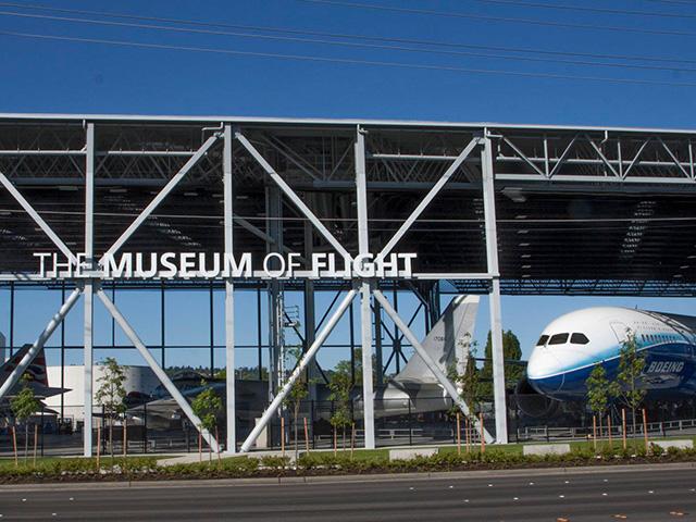 Museum of Flight 1