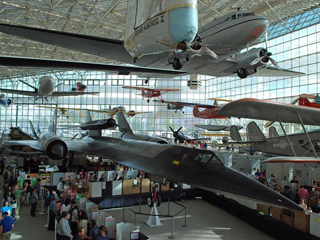 Museum of Flight 2