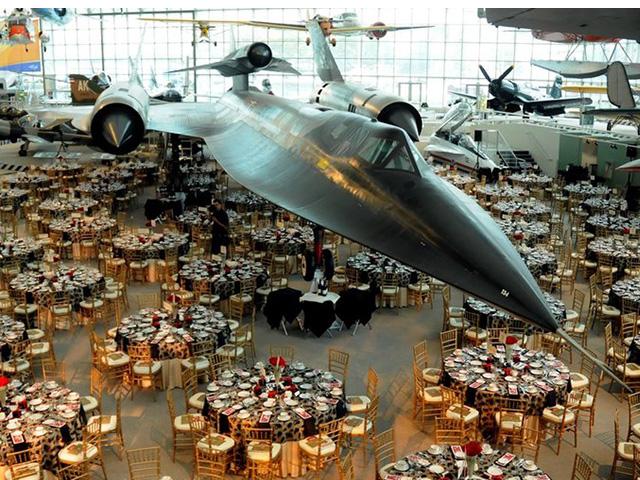 Museum of Flight 3