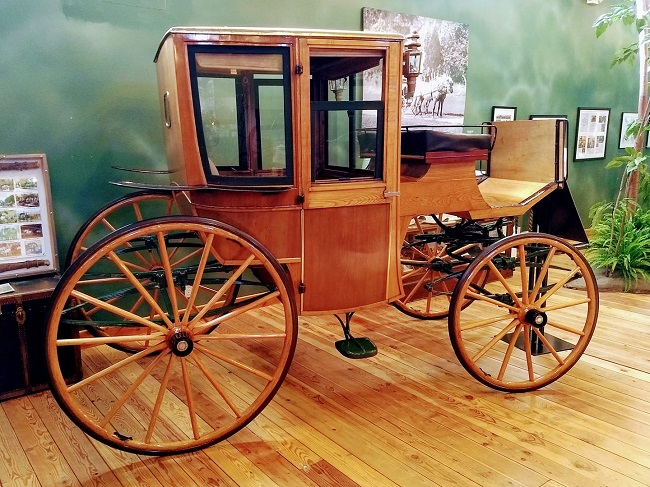 ScenicWA | Best Museums in Washington| Northwest Carriage Museum