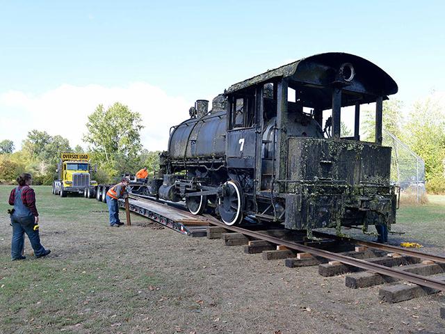 Northwest Railway Museum 2