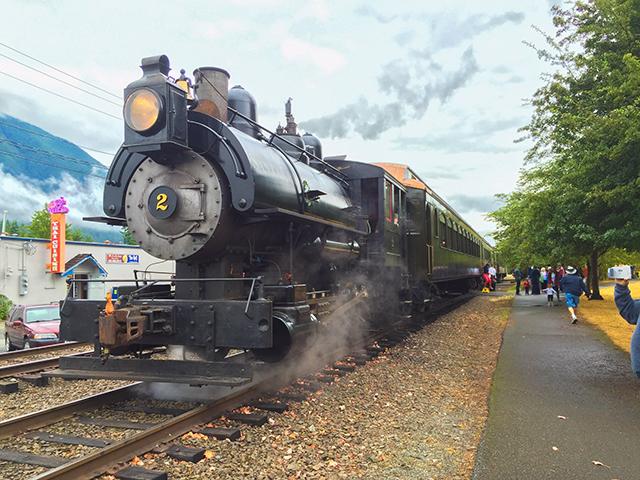 Northwest Railway Museum 3
