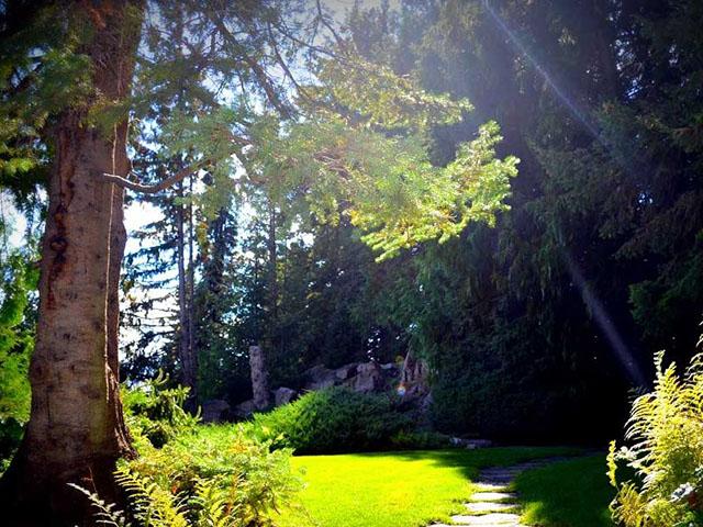 Scenic WA | Best Things to Do in Wenatchee Washington | Ohme Gardens