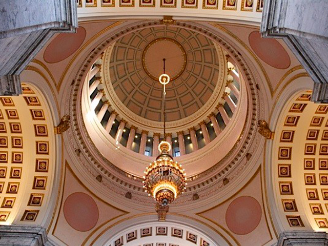 Scenic WA | Best Things to do in Olympia Washington | Capitol Tour