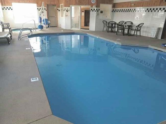 ScenicWA | Places to Stay in WA| Omak Inn