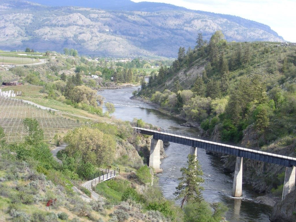 ScenicWA | Best Road Trips in Washington State | Oroville