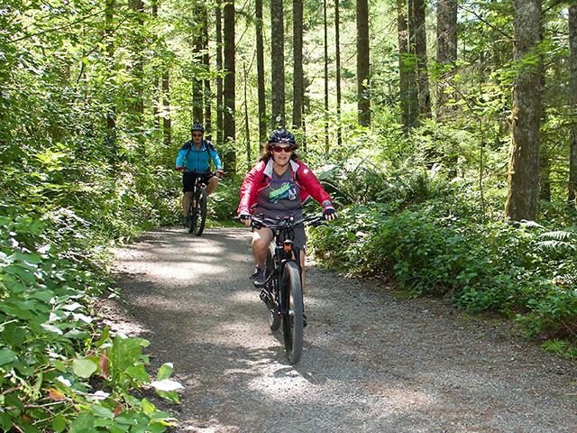 Palouse to Cascades Trail 2