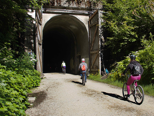 Palouse to Cascades Trail 3