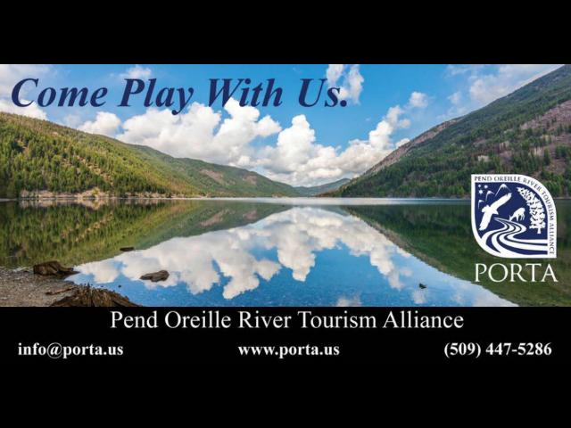Pend Oreille River Tourism Alliance 1