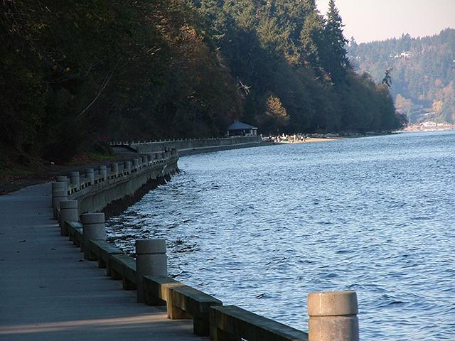 Point Defiance Park 2