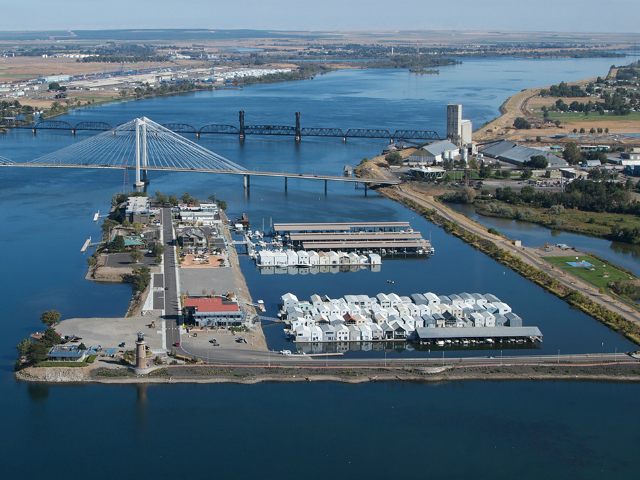 Port of Kennewick 1
