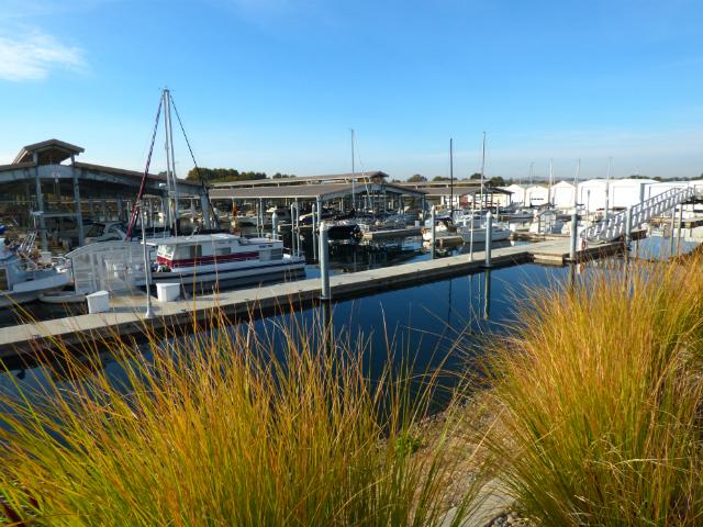 Port of Kennewick 2