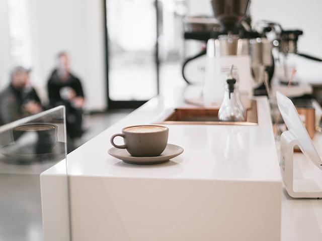 ScenicWA | Best Coffee & Wine Bar in Bellingham Washington | Primer Coffee