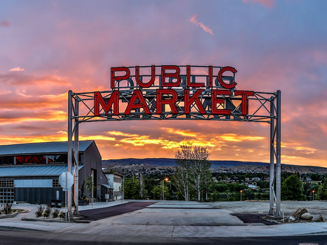 ScenicWA | 365 Things to Do in Washington State | Pybus Market
