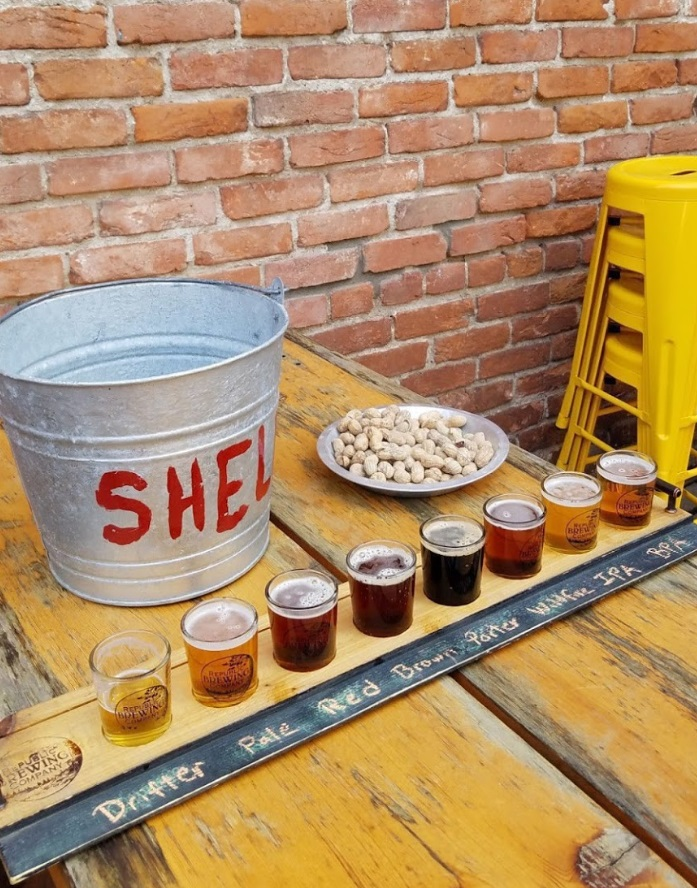 Best Places for beer in Washington State | Republic Brewing Company