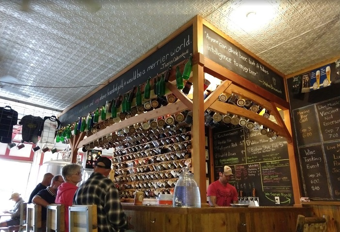 Best Places to Eat in Washington State | Republic Brewing Company