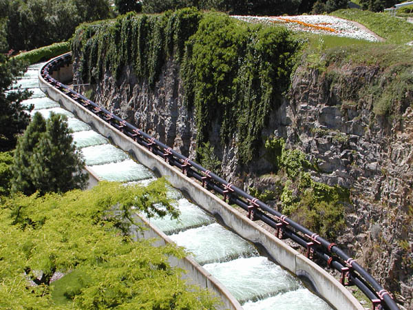 Best Places to Visit in Washington State | Fish Ladder