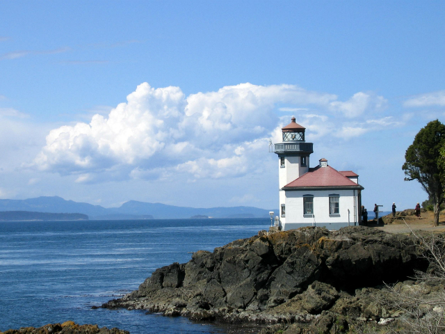 Best Places to Visit in Washington State | San Juan Islands Visitors Bureau 1
